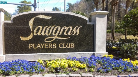sawgrass sign