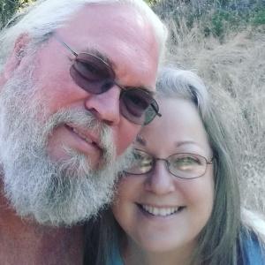 Brenda & Dan